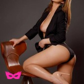 Berta Escort London